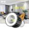 LED MR16 220V 7W Daylight