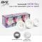 LED MR16 Steam 220V 4W, 6W  GU5.3  หลอดแอลอีดี MR16 Steam มุมแสงกว้าง 110 องศา 220V ขนาด 4 และ 6 วัตต์ แสงขาวเดย์ไลท์, แสงเหลืองวอร์มไวท์, และแสงขาวนวลคูลไวท์ ขั้ว GU5.3