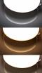 LED Downlight Elle 10, 15, 20, 25W โคมดาวน์ไลท์ แอลอีดี รุ่นเอลลี่ หน้ากลม ไม่มีขอบ แสงออกรอบตัว ทำให้ฝ้าดูสว่าง ขนาด 10,15, 20, 25 วัตต์ มีให้เลือกทั้งแสงขาวเดย์ไลท์ และแสงเหลืองวอร์มไวท์
