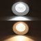 LED Downlight COB colorful White Blue Red 15, 30w