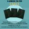 ใยกรองกลิ่น CF013
