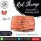 กุ้งอาร์เจนติน่า (Argentina Red Shrimp) (L1) ( SIZE 10-20 PCS/KG.(L1) , 2 KG./BOX )