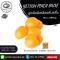 ลูกพีชสีเหลืองหั่นครึ่ง (YELLOW PEACH HALVE) (1 KG X 10 BAG/CTN.)