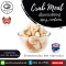 เนื้อกรรเชียงปู (Crab Meat) (454 G./กระป๋อง ,12 กระป๋อง/CTN)