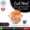เนื้อก้ามปูพลาสเจอร์ไรด์ (Crab Meat) (454 G./กระป๋อง ,12 กระป๋อง/CTN)