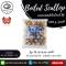 เนื้อหอยเชลล์ต้มแช่แข็ง (Boiled Scallop) (SIZE M, 25/30 PC/PACK) (Boiled Scallop Meat)