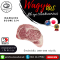 เนื้อสันนอกออสเตเรียน วากิว ตัดสเต็ก 230-250 กรัม  (Australia Wagyu Rib Eye, Steak cuts 230-250 g./pc.)