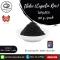 ไข่กุ้ง(ดำ)(Ebiko Black) 500 กรัม