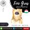 ฟัวกราส์ ตับห่าน เกรดAAA แบบชิ้นใหญ่ Foie Gars (Goose Liver) (Size: 800-900 กรัม/ชิ้น)