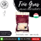 ฟัวกราส์ตับห่านสไลต์ ตับห่านสไลต์ เกรดAAA แบบสไลต์มาแล้ว Foie Gars (Goose Liver) (Size: 40-60 กรัม/ชิ้น)