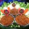 น้ำพริกปลาทูหอม คละสูตร