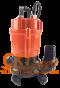ปั๊มน้ำ Radison รุ่น RDS-200