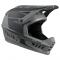 Helmet Xact Evo black-graphite