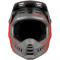 helmet Xact Evo red-graphite