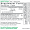 วิตามินดี3 (2,000 IU) ยี่ห้อแชคลีย์ (VitaminD3 - Shaklee)