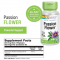 Passion Flower 330mg - 100 Capsule (Women Only)