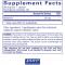 Pure Encapsulations - Melatonin 20 mg.