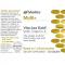 วิตามินรวม (Shaklee Vita - Lea Gold with vitamin K)