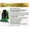 Chlorella Spirulina Powder Capsules Organic - 3000 mg.