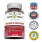Quercetin 800 Mg with Bromelain 165 Mg, 120 Vcaps -Amazing Nutrition