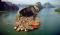 เกาะเจมส์บอนด์ โดยเรือหางยาว & พายเรือแคนนู