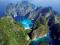 กระบี่ 4 เกาะ โดยเรือเร็ว