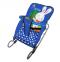 Bejoy Baby Jumbo Bouncer Blue Rabbit