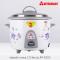 Rice cooker 1.0 liter
