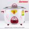 Rice cooker 3.0 liter