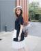 Maruko Polka Dot Hat