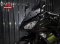 Ninja650 ABS สีดำ ปี17