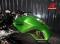 Z300 ปี17 สีเขียวดำ
