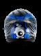 BLACKHOLE ELECTRIC BLUE