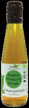 น้ำส้มสายชูหมักสับปะรดออร์แกนิค 200 ml