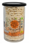 Organic Jasmine Brown Rice Cake