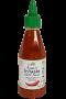 Organic Sriracha Chilli Sauce ( An Authentic Thai Spicy Sauce )