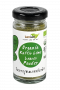 Organic Kaffir Lime Leaves Powder