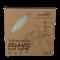 Organic Rice Paper 18 cm.