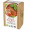 Organic Red Curry Paste with Coconut Milk & Sweet Basil Leaves