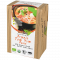 Organic Tom Yum Paste with Coconut Milk & Kaffir Lime Leaves ( Most Well Known Thai Hot & Sour Soup )