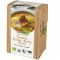 Organic Yellow Curry Paste with Coconut Milk