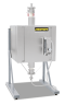 HIGH-TEMPERATURE TUBE FURNACES FOR HORIZONTAL OR VERTICAL OPERATION UP TO 1800°C