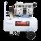 ปั๊มลม Oil Free 30 ลิตร JUMBO A WP550-1 550W