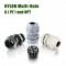 Cable gland - NYLON CABLE GLAND(Multi-Hole)