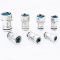 Cable gland - LNE-MBG Nickel-Plated Brass