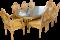 Hervé Dining Set