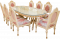 Jacques Dining Set