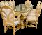 Flavier Dining Set