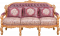 Margritte Sofa Set