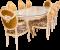 Ellinor Dining Table